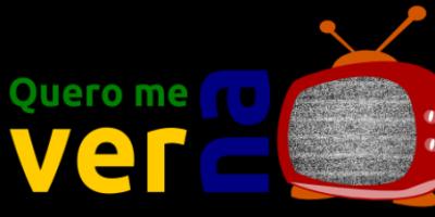 Quero me ver na tv