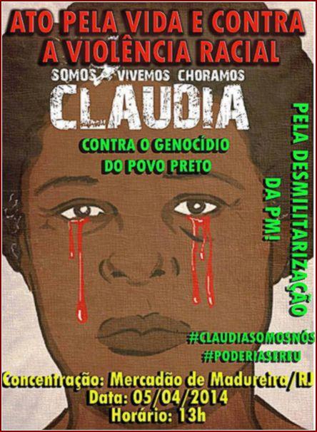 Cláudia