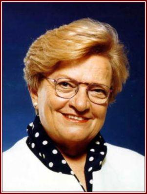 A deputada socialista Luiza Erundina.
