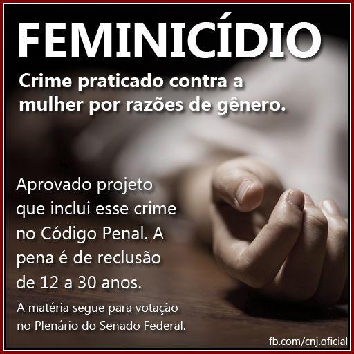 femínicidio