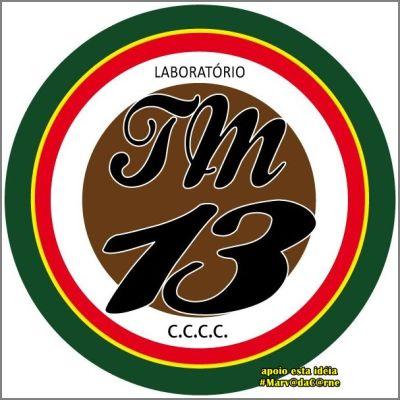 Laboratório Compartilhado TM13_ Logo