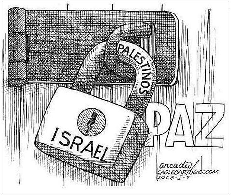 Processo de paz....