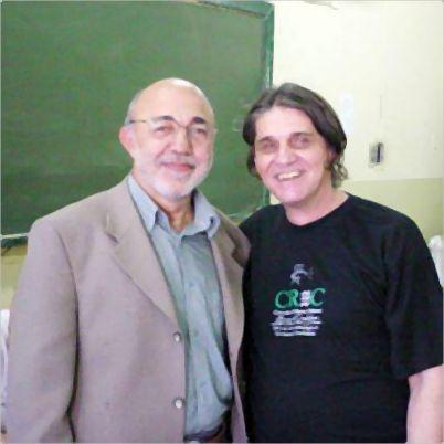 Pimentel e João Batista de Andrade