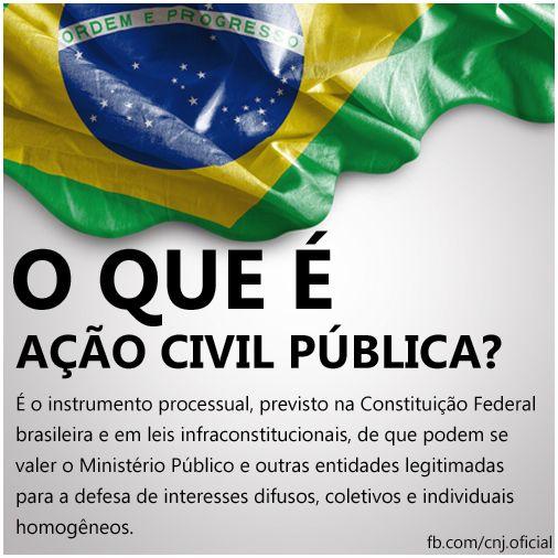 Lei de Ação Civil Pública2