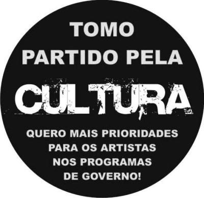 #CulturaParaTodos
