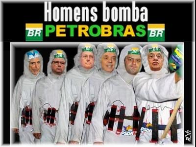 homens_bomba_ do Brasil.